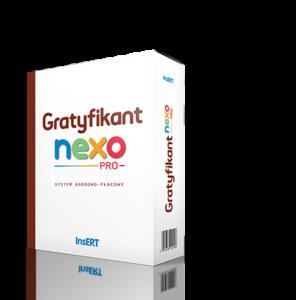gratyfikant_nexo_pro